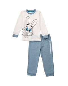 Пижама для мальчика Союзмультфильм CFB03140 Frutto rosso