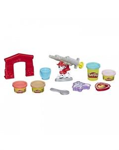 Игровой набор Маршалл Play-doh