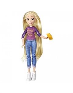 Кукла Комфи Рапунцель Disney princess