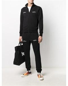 Спортивная куртка с принтом Multiple Omc