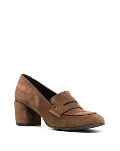 Туфли лодочки Decollete Del carlo