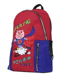 Рюкзаки и сумки на пояс Dolce&gabbana