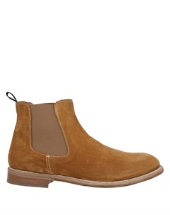 Полусапоги и высокие ботинки Trofeo by stefano branchini
