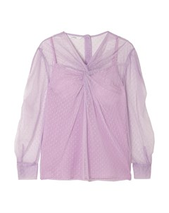 Блузка Push button