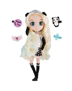 Shibajuku girls hun7713 кукла мики 3f 33 см Shibajuku girls