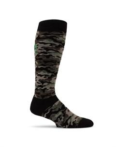 Носки Synth Sock Army 2021 Volcom