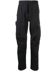 Спортивные брюки с карманами Maharishi