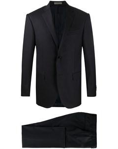 Костюм с однобортным пиджаком Corneliani