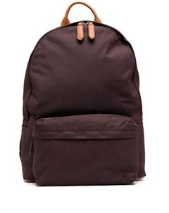 Рюкзак с нашивкой логотипом Eleventy