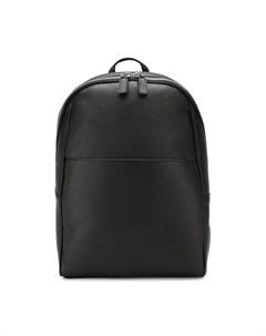 Кожаный рюкзак Canali