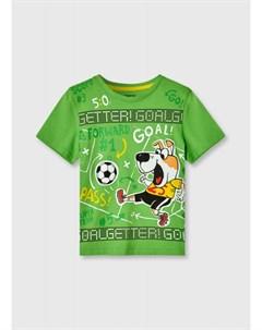 Футболка для мальчиков Ostin