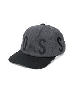Бейсболка с логотипом Boss kidswear