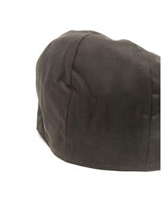 Однотонная кепка Barbour