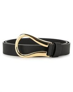 Ремень с пряжкой петлей B-low the belt