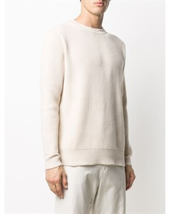 Кашемировый джемпер в рубчик Incentive! cashmere