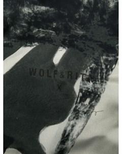 Платок Traylor Wolf & rita