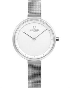 Fashion наручные женские часы Obaku