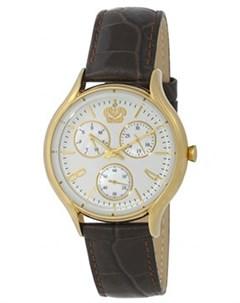 Российские наручные женские часы Romanoff