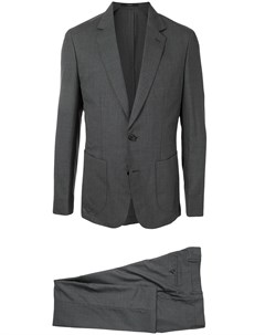 Костюм с однобортным пиджаком Paul smith