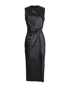 Платье длиной 3 4 8 by yoox