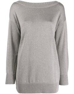 Пуловер с длинными рукавами Parosh