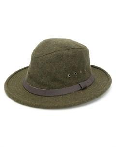 Шляпа федора Filson