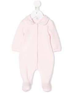 Пижама с воротником Питер Пэн Boss kidswear