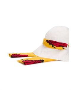 Шляпа с лентой Mini rodini