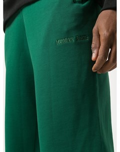 Махровые спортивные брюки Adidas by pharrell williams