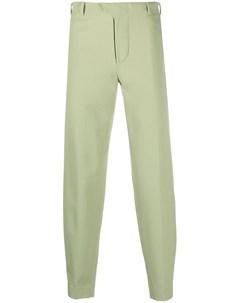 Зауженные брюки Vejas