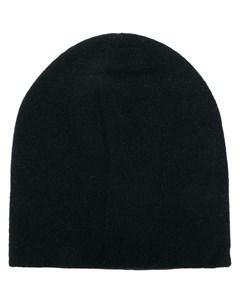 Трикотажная шапка бини Warm-me