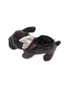 Сумка на плечо French Bulldog Sonia rykiel
