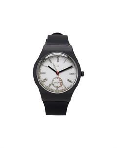 Наручные часы Everyday Watch 46 мм Takahiromiyashita the soloist