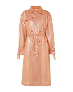 Легкое пальто Ashish