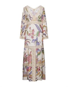 Длинное платье Raffaela d'angelo