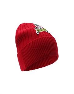 Шерстяная шапка Philipp plein