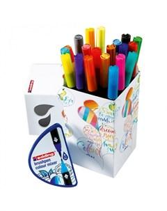 Набор для рисования Colour Happy Small 21 предмет Edding