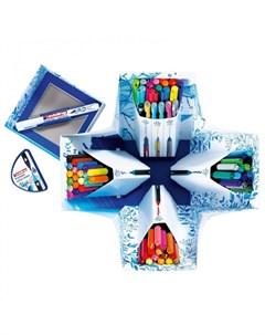 Набор для рисования Colour Happy Big 70 предметов Edding