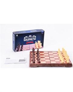 Шахматы T74 D388 Tongde