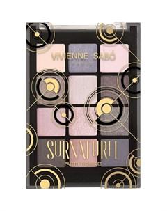 Тени для век Surnaturel Vivienne sabo