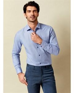 Рубашка из жаккардовой ткани Ostin