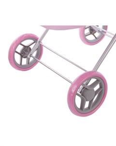 Прогулочная коляска Корона для куклы Mary poppins