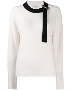 Классический пуловер Dorothee schumacher