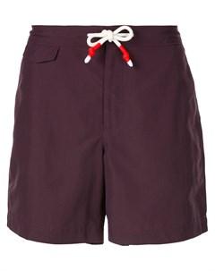 Плавки шорты Standard Orlebar brown