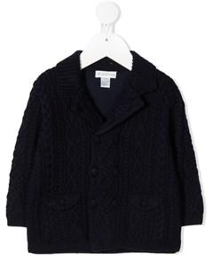 Вязаный пиджак Ralph lauren kids