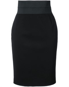 Облегающая юбка Akris punto