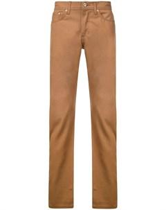 Прямые джинсы Naked and famous
