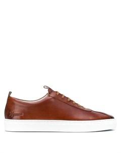 Низкие кроссовки Grenson