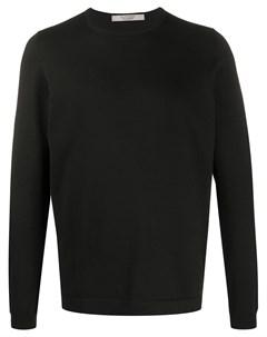 Пуловер с круглым вырезом La fileria for d'aniello