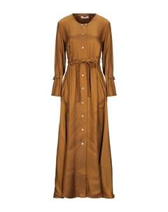 Длинное платье Palmer / harding